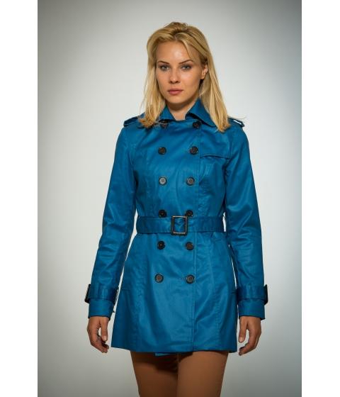 Imbracaminte Femei Be You Trench albastru pentru femei Multicolor