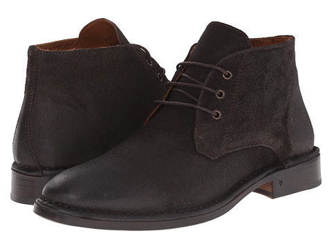 Incaltaminte Barbati John Varvatos Mercer Chukka Whiskey