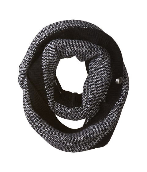 Accesorii Femei Marc by Marc Jacobs Banner Gingham Tube Scarf Black Multi