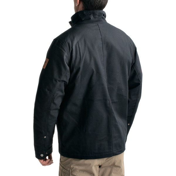 Imbracaminte Barbati Columbia Loma Vista Jacket BLACK (01)