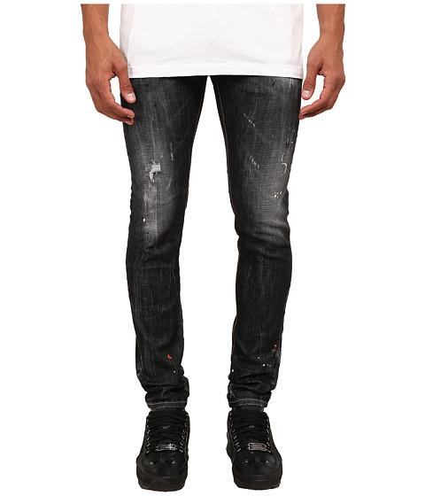 Imbracaminte Barbati DSQUARED2 Cool Guy Jeans Black