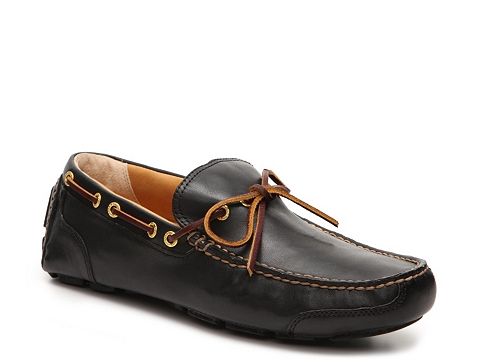 Incaltaminte Barbati Sperry Top-Sider Gold Cup Kennebunk Loafer Black