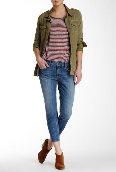 Imbracaminte Femei Joe's Jeans The Audrey Retro Ankle Skinny Jean IZOS