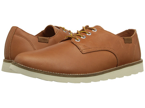 Incaltaminte Barbati Vans Desert Point (Leather) Rust