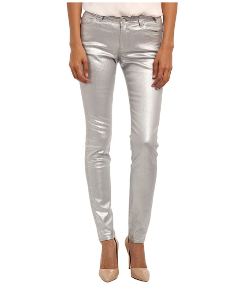 Imbracaminte Femei Paul Smith Skinny Jean Grey