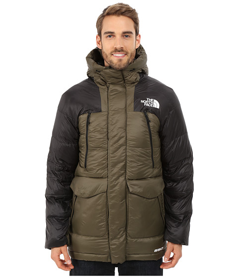 Imbracaminte Barbati The North Face Polar Journey Parka New Taupe Green