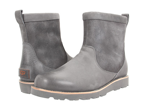 Incaltaminte Barbati UGG Hendren TL Metal Leather