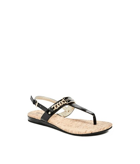 Incaltaminte Femei GUESS Jadeene Sandals black
