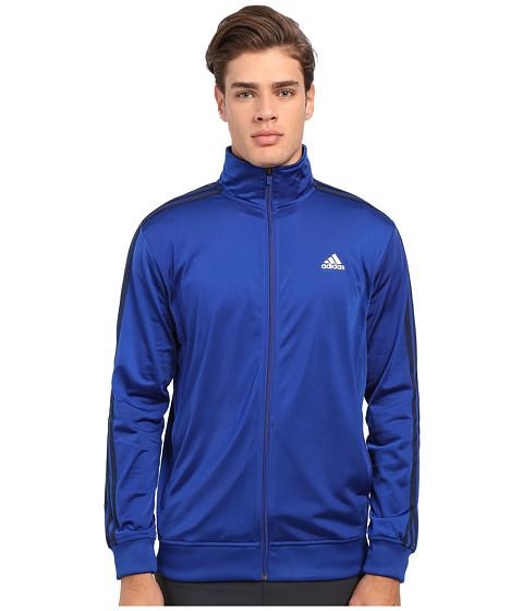 Imbracaminte Barbati adidas Essential Tricot Track Jacket Collegiate RoyalCollegiate Navy