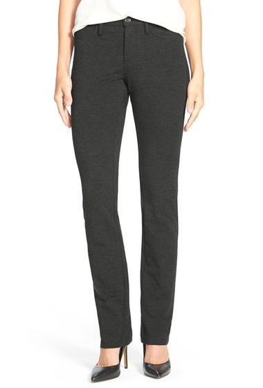 Imbracaminte Femei NYDJ Cindy Slim Fit Skinny Leg Jeans CHARCOAL