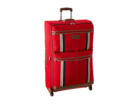 Genti Femei Tommy Hilfiger Scout Upright 32quot Suitcase Red