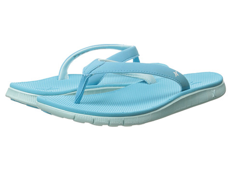 Incaltaminte Femei Hurley Flex Sandal Ice Blue