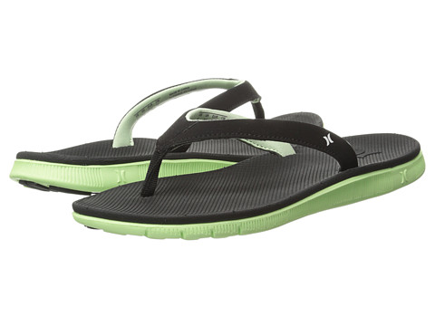 Incaltaminte Femei Hurley Flex Sandal Vapor Green