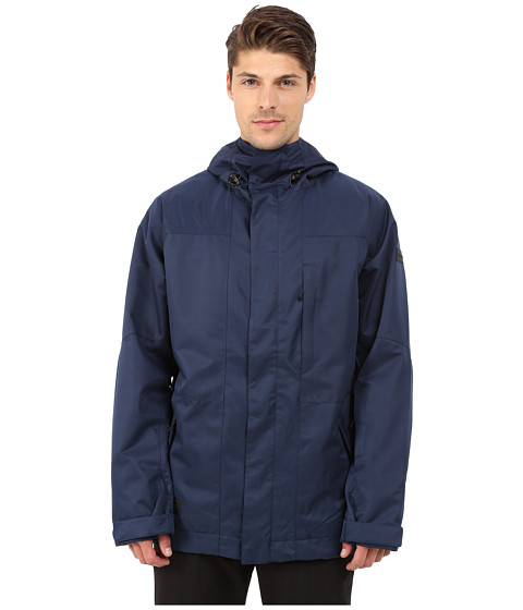 Imbracaminte Barbati Dakine Incline Snow Jacket Midnight