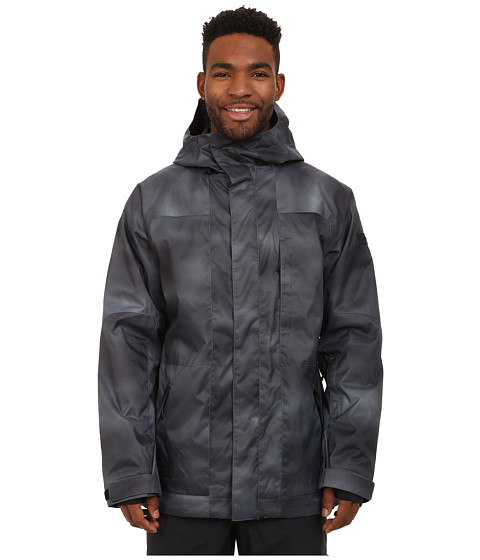 Imbracaminte Barbati Dakine Incline Snow Jacket SmokeBlack