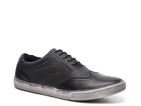 Incaltaminte Barbati Joe's Joe's Waves Wingtip Sneaker Navy
