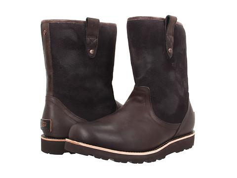 Incaltaminte Barbati UGG Stoneman TL Stout Leather