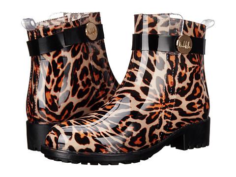 Incaltaminte Femei Nicole Miller Sleeker Leopard Print