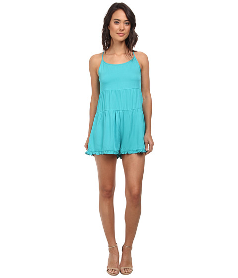 Imbracaminte Femei MINKPINK Lollipop Playsuit One-Piece Green