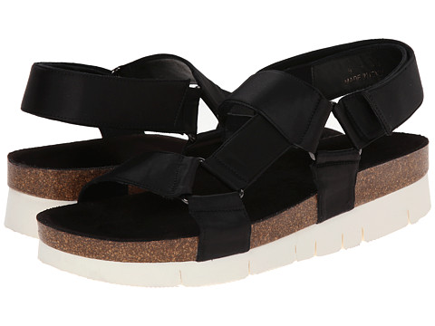 Incaltaminte Barbati Marc Jacobs Strap Sandal Black