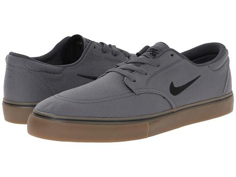 Incaltaminte Barbati Nike Clutch GreyGum