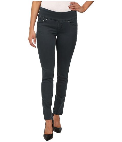 Imbracaminte Femei Jag Jeans Nora Pull-On Skinny Knit Denim in Moody Moody