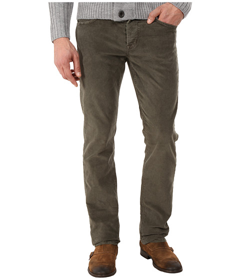 Imbracaminte Barbati Hudson Blake Slim Straight Jeans in Ares Ares