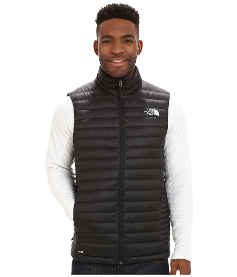 Imbracaminte Barbati The North Face Tonnerro Vest TNF Black