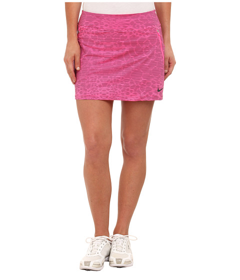 Imbracaminte Femei Nike Printed Flight Skort Pink PowAnthraciteAnthracite