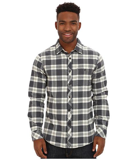 Imbracaminte Barbati Billabong Anderson Long Sleeve Button Down Shirt Vapor
