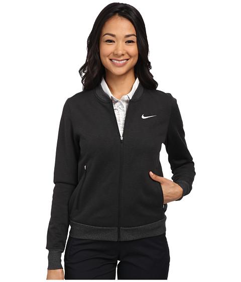 Imbracaminte Femei Nike Golf Windblock Bomber BlackWolf Grey
