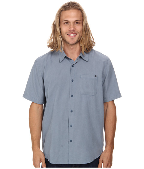 Imbracaminte Barbati Rip Curl Clifton Short Sleeve Shirt Tapestry