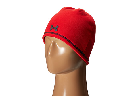 Accesorii Barbati Under Armour UA Elements Beanie 20 RedStealth GrayStealth Gray
