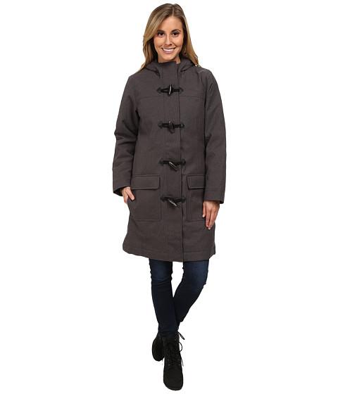 Imbracaminte Femei Merrell Haven Warmth Plus 20 Coat Shadow Heather