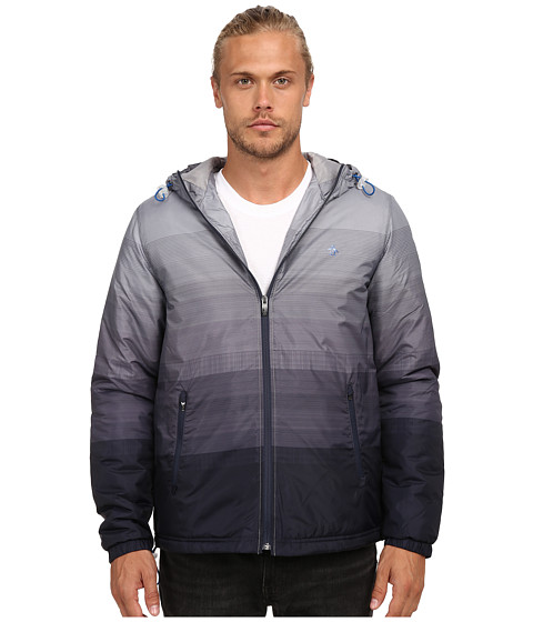 Imbracaminte Barbati Original Penguin Padded Windbreaker Griffin