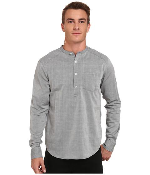 Imbracaminte Barbati Alpinestars Allston Woven Gray