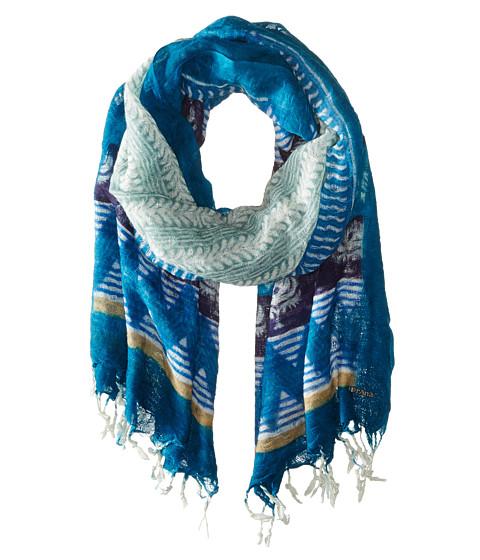 Accesorii Femei Prana Tassle Scarf Cast Blue