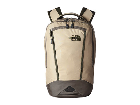 Genti Femei The North Face Microbyte Dune BeigeForest Night Green