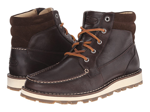Incaltaminte Barbati Sperry Top-Sider Dockyard Sport Boot Chocolate