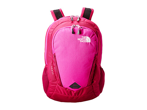 Genti Femei The North Face Women's Vault Dramatic PlumLuminous Pink