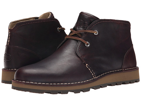 Incaltaminte Barbati Sperry Top-Sider Dockyard Chukka Oxblood