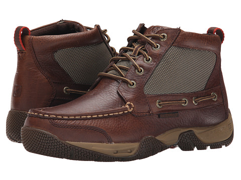 Incaltaminte Barbati Sperry Top-Sider Boatyard Chukka Brown