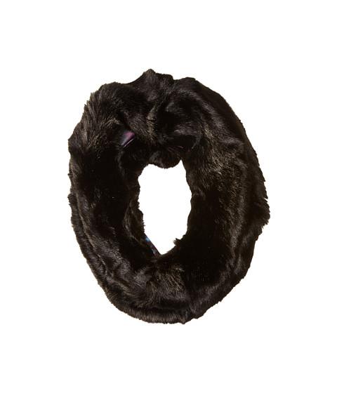Accesorii Femei Ted Baker Shayla Faux Fur Snood Black