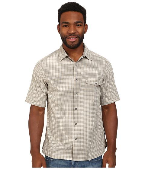 Imbracaminte Barbati Woolrich Southbound SS Shirt Khaki