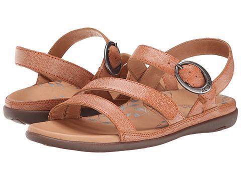 Incaltaminte Femei Acorn Prima Ankle Clay