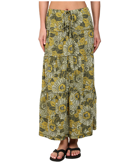 Imbracaminte Femei Royal Robbins Sookie Sunflower Convertbile Skirt Eucalyptus