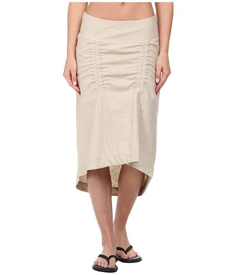 Imbracaminte Femei Royal Robbins Panorama Skirt Soapstone