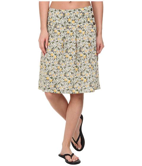 Imbracaminte Femei Royal Robbins Wildflower Eco Skirt Eucalyptus