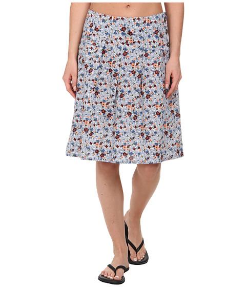 Imbracaminte Femei Royal Robbins Wildflower Eco Skirt Ink