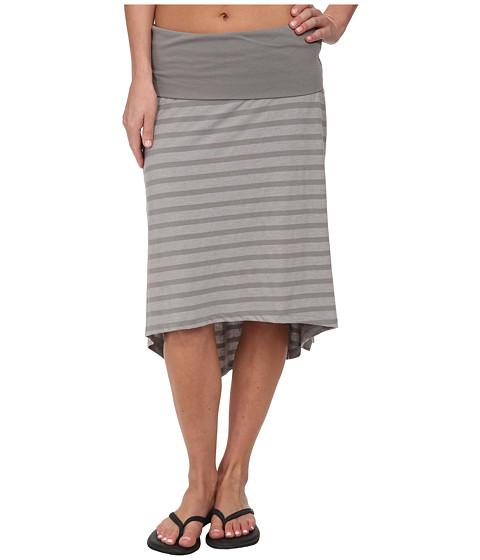 Imbracaminte Femei Aventura Clothing Kaysen Hi-Lo Skirt Frost Grey